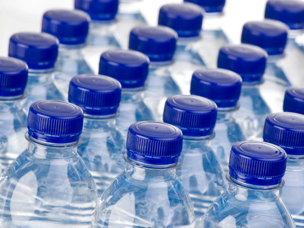 Plastic drinking water bottle may ban in government office