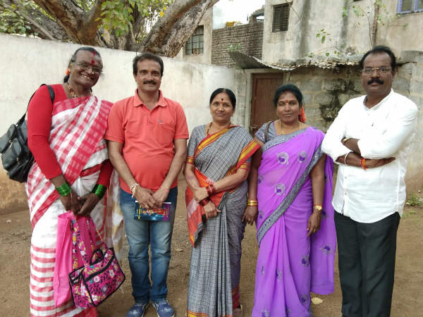 Rural Theater Festival is organized on September 1 in Bellary