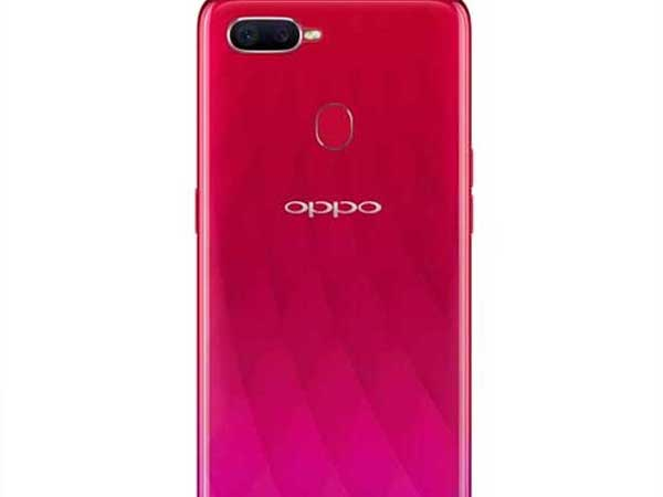Can You Charge Your Phone Any Faster Than The OPPO F9 Pro?