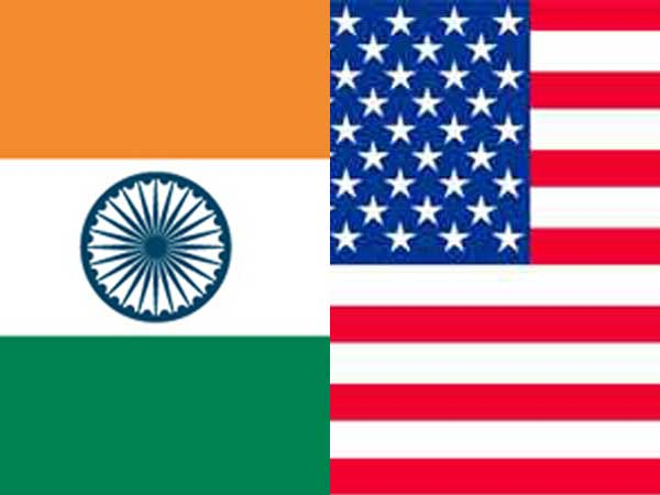 US looks towards India for better tomorrow