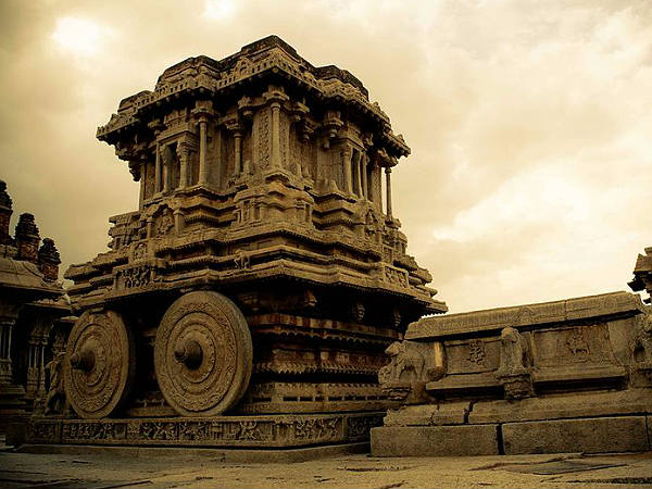 ASI leaves out Hampi from its must see list