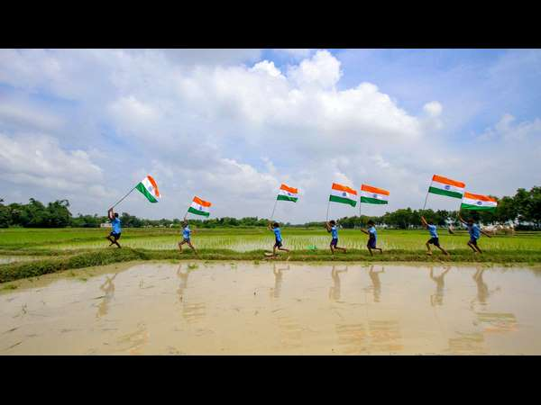 Indian Independence Day Time To Remember Great Martyrs Of The Nation