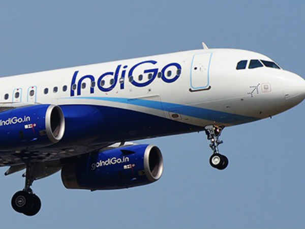 4 month baby dies after developing breathing problem on IndiGo flight