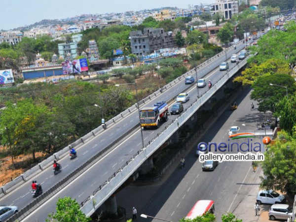 BMRCL will demolish Jayadev fly over in three months