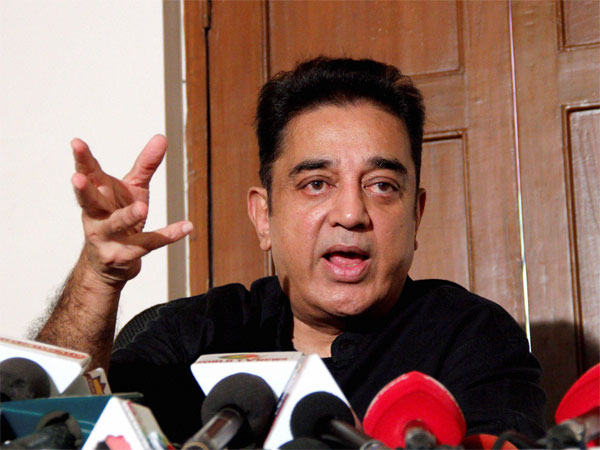 Ready for the Parliamentary elections: Kamal Haasan