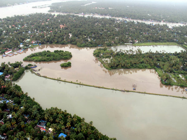 Kerala rains: 25 people die on wednsday due to flood