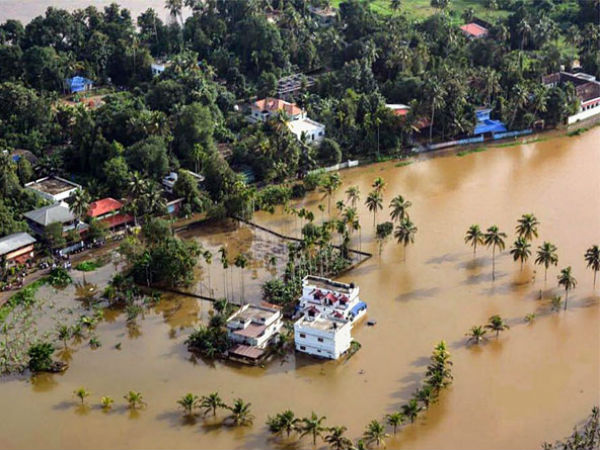 UAE government gives 700 crore help to Kerala