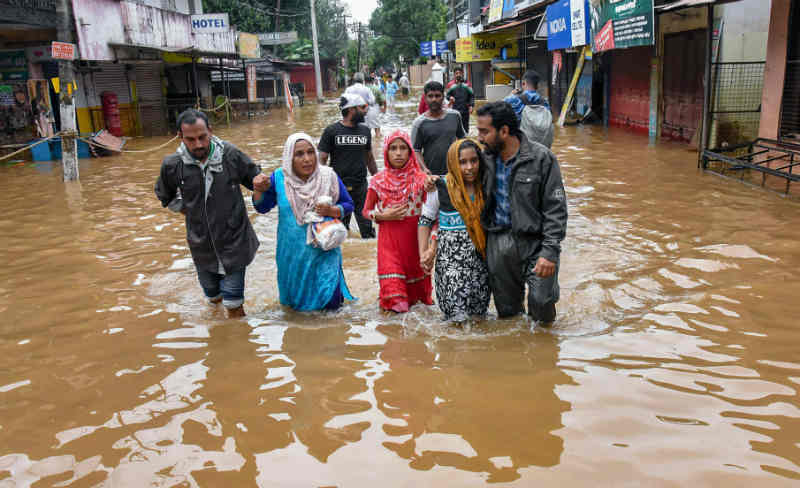 will release more funds to kerala after damage assessment