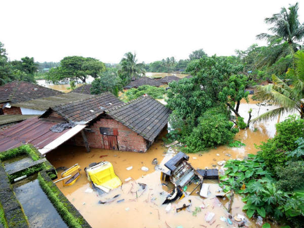 Donate to help rain victims of Kodagu and other coastal districts