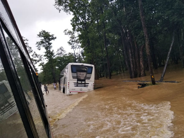 ksrtc cancelled bus services to kerala
