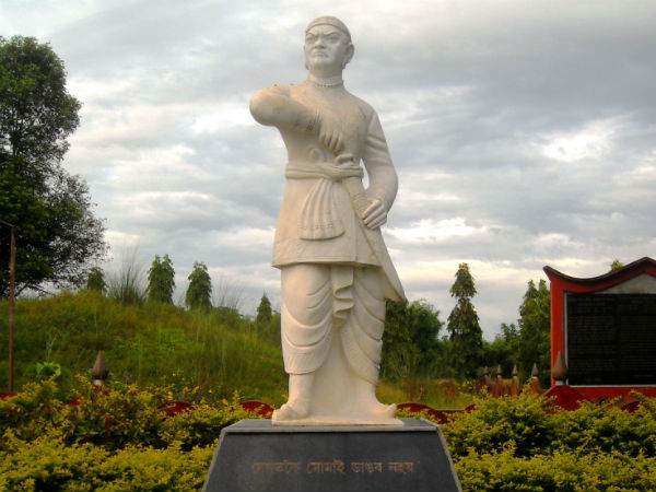 Lachit Borphukan The Hero And Pride Of Assam
