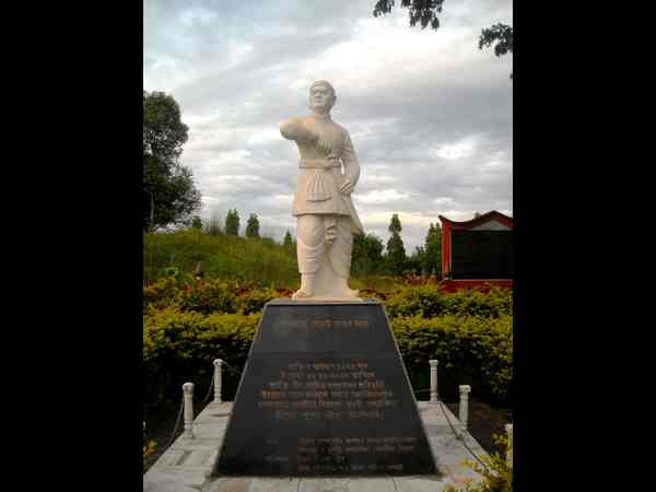 Lachit Borphukan, The Hero and Pride of Assam
