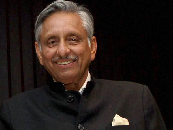 Never thought CM who compared Muslims with puppy can be PM: Mani Shankar Aiyar