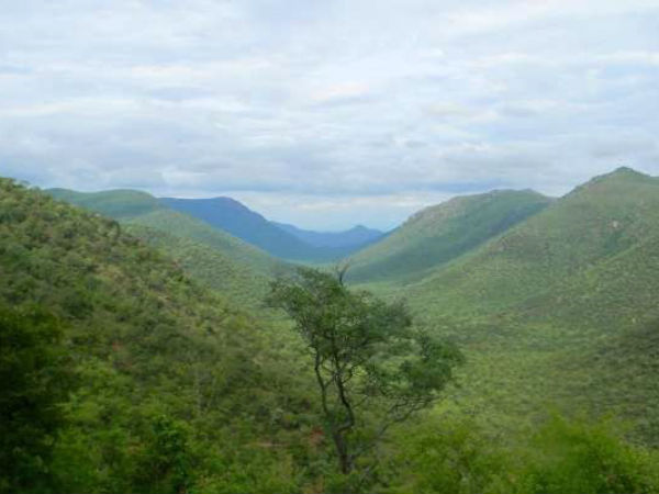 Now Male Mahadeshwara Wildlife Sanctuary is eco sensitive zone