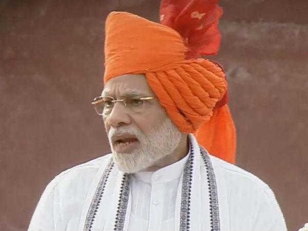 ಸೆಪ್ಟೆಂಬರ್ 25ರಂದು ಆರೋಗ್ಯ ಸುರಕ್ಷೆ ಯೋಜನೆ ಜಾರಿ: ಮೋದಿ
