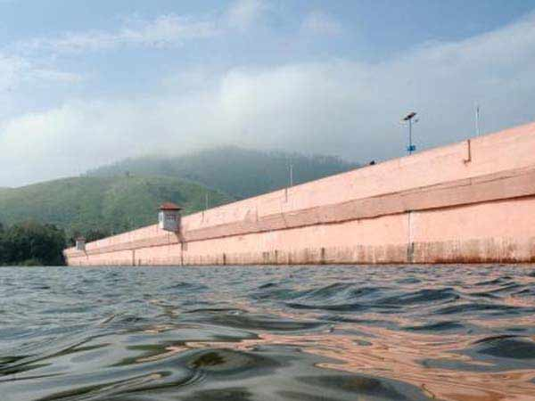 No threat to safety of Mullaperiyar dam: Palaniswamy