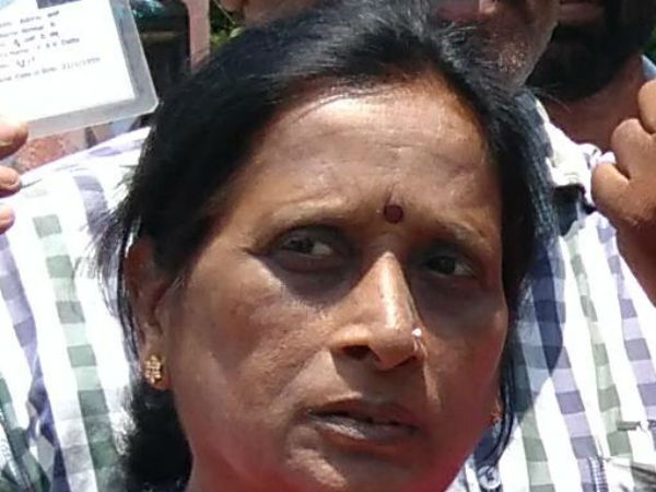 JDS leader YSV Dattas wife passes away in Shankara cancer hospital