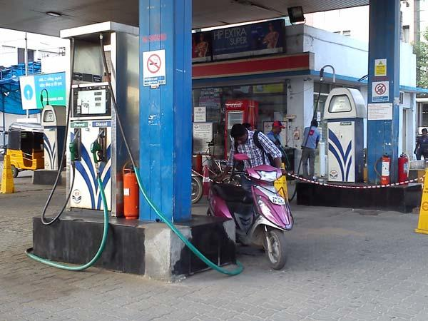 Emission test centre will come up in petrol pumps