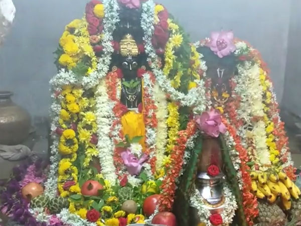 Special worship will be performed to Mahalakshmi in Raichur