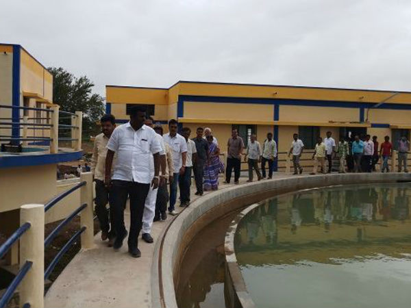 No drinking water crisis for Koppal in summer