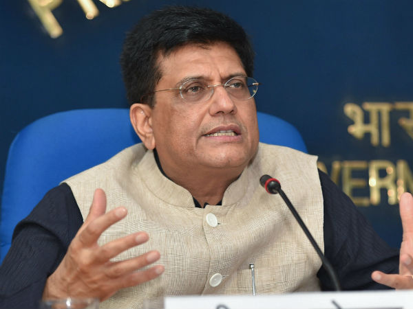 India expects HSBC account data from Switzerland in 10 days: Piyush Goyal