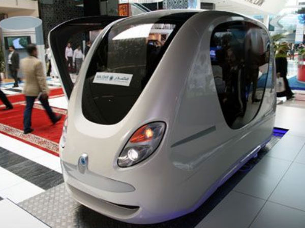 BBMP council approves POD taxi project