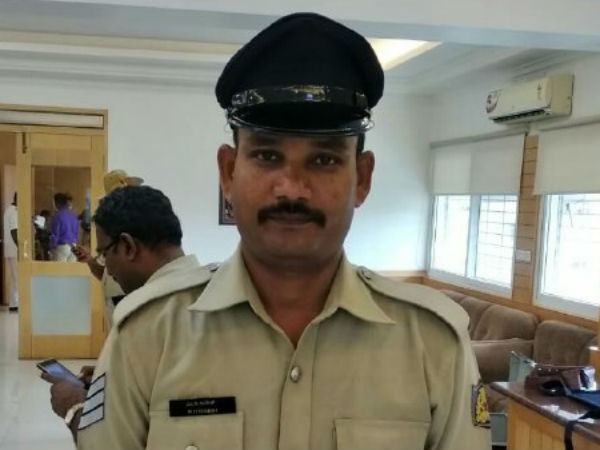 Karnataka police cap will be changed soon