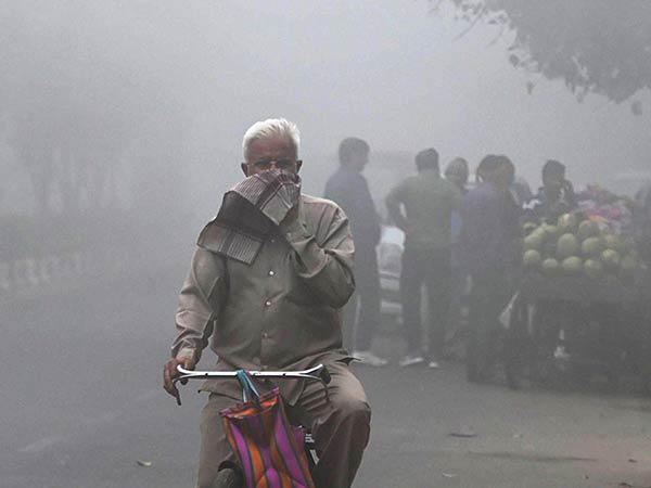 Believe it! Air pollution shortens 1.5 yrs of life every Indian!