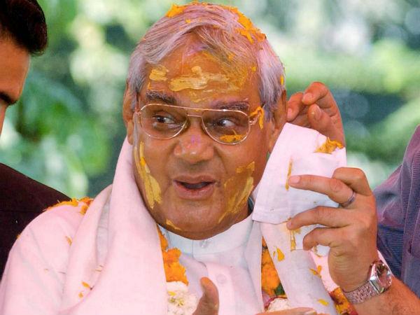 ಅಟಲ್ ಬಿಹಾರಿ ವಾಜಪೇಯಿ ಅವರ 'ಇಷ್ಟದ' ಸಂಗತಿಗಳು...