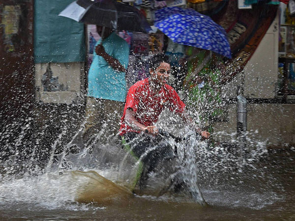 Monsoon Update Aug 1: Heavy rain in coastaland south interior Karnataka