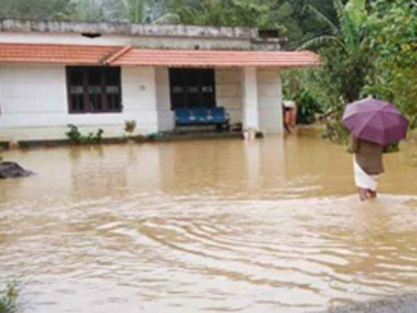 Heavy Rain Alert In Karavali Malenadu For Next 5 Days