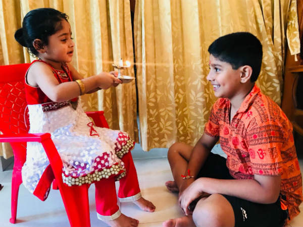Raksha Bandhan Why To Celebrate This Rakhi Festival Significance