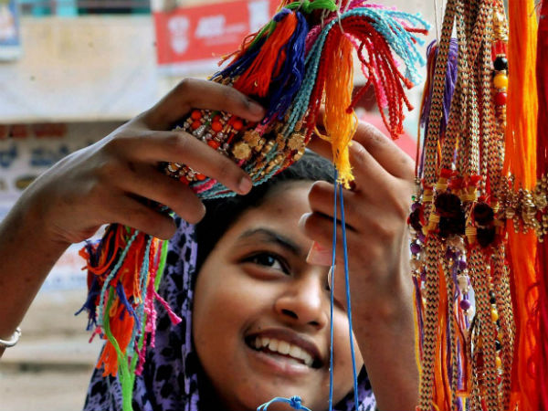 Raksha Bandhan: Why to celebrate this Rakhi festival? Significance