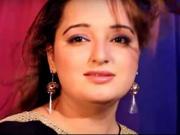 Pak Actress-Singer Reshma Shot Dead, Allegedly By Husband