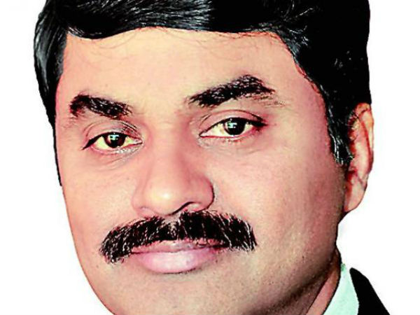Satheesh Reddy appointed as new DRDO chairman