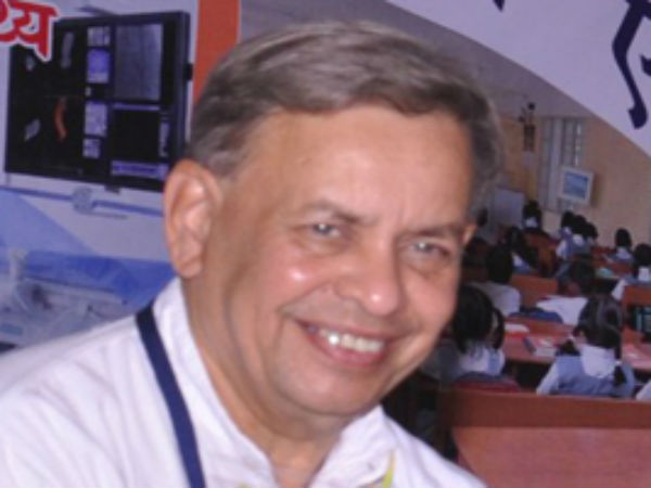 RSS ideologue S. Gurumurthy appointed to the board of RBI