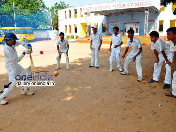 Sports minister Rathore says games period mandatory in school