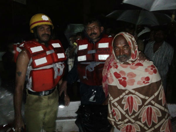 Labor Rescue In Toilet After Three Days In Sringeri