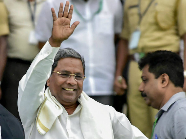 Siddaramaiah says he will become CM again