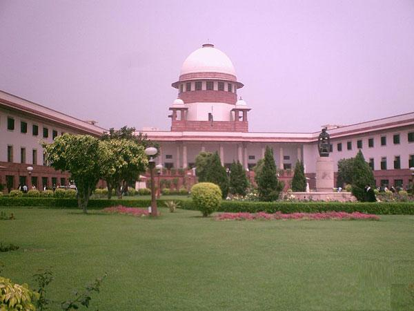 Section 497anti women observes Supreme Court