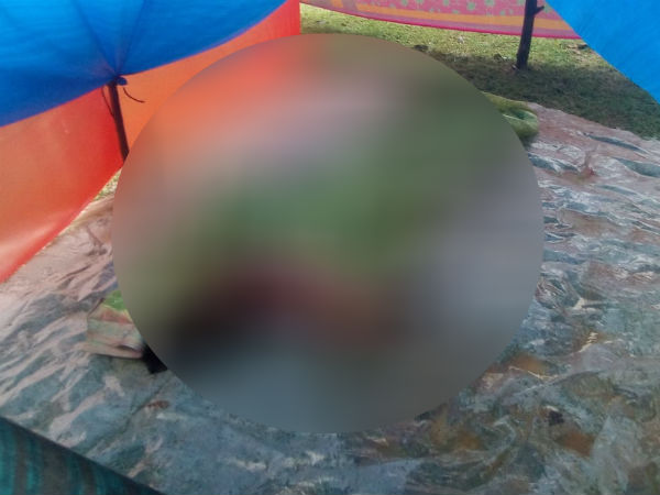 Heavy rain continued in Chikkamagalur district, woman died