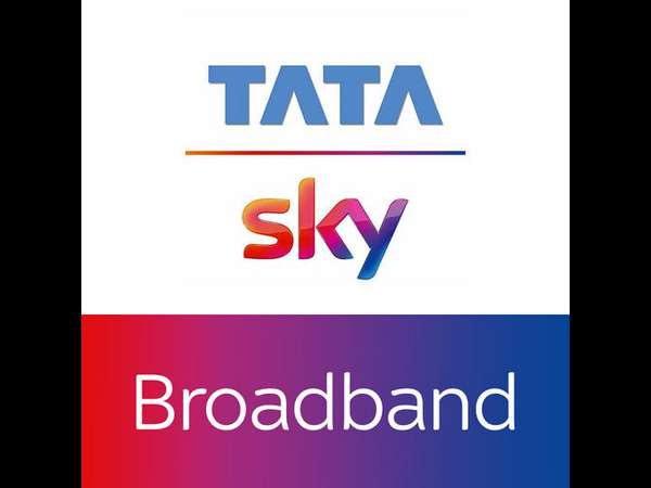 Tata Sky Broadband Now Available in 12 Indian Cities