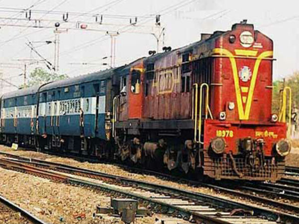 In a first, railways to build 100 goods railway stations