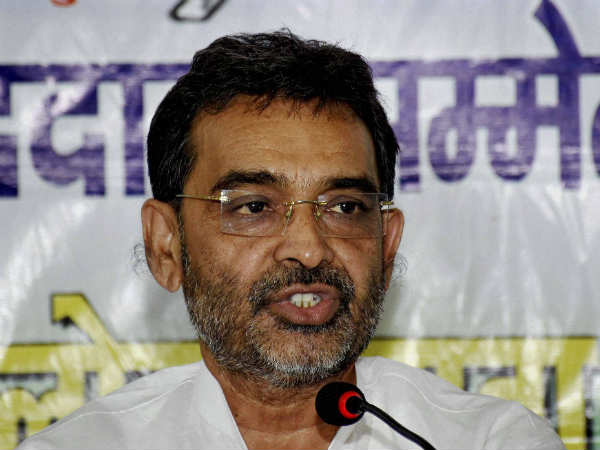 Some in NDA dont want Narendra Modi as PM Again, Kushwaha allegation