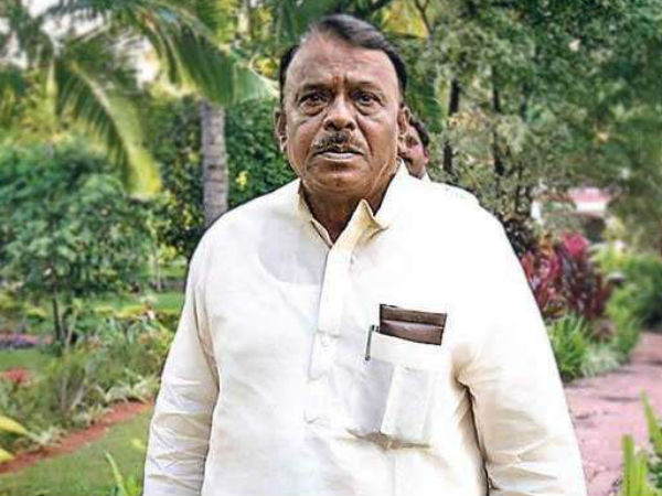 HDK will be CM for five years: Venkataramanappa