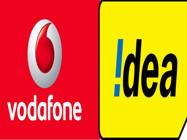 Idea Cellular merge with Vodafone India become largest telecom operator