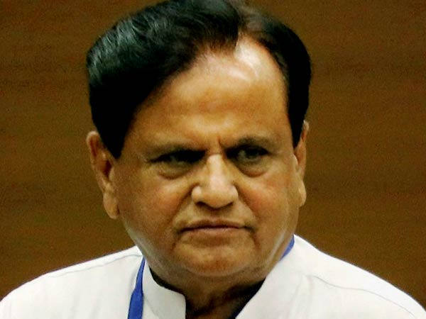 Have proof of Rs 25 lakh bribe amount reaching Ahmed Patel's residence says ED