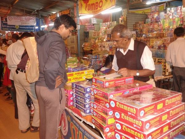 diwali firecrackers not necessary to bring people together