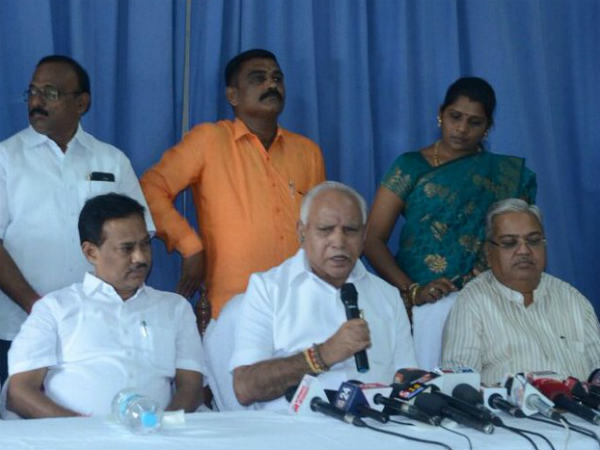 Modi will win by one lakh margin if he is contest from Karnataka says BSY