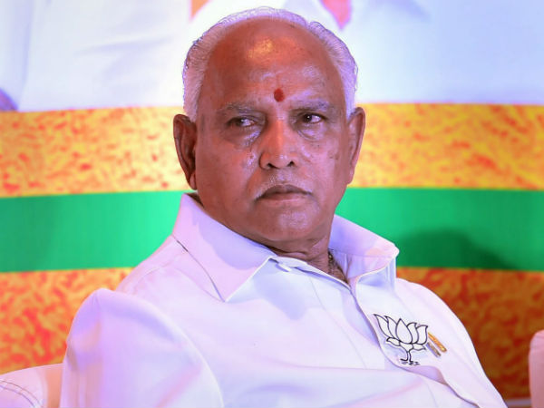 BSY urges state govt to open purchase centers at MSP